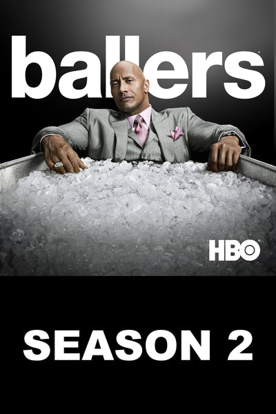 Ballers: Season 2 HD via iTunes
