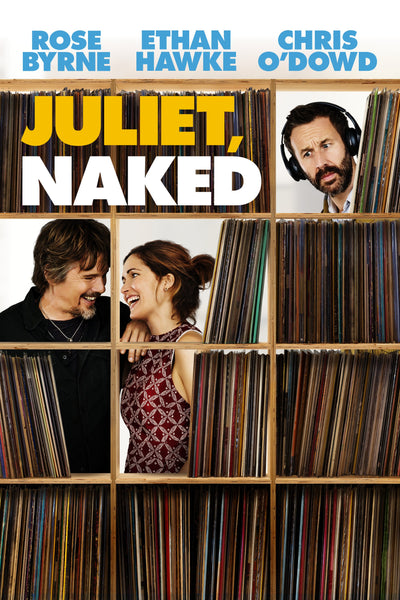 Juliet, Naked HDX Vudu or (iTunes 4K UHD)