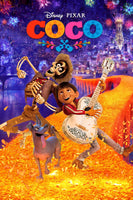 Coco HD via Google Play