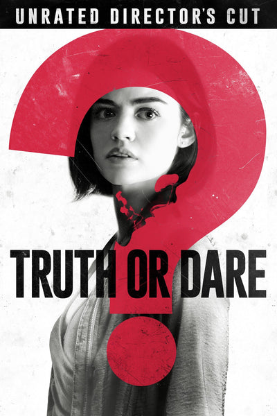 Truth Or Dare HDX Vudu/MA