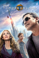 Tomorrowland HD via Google Play
