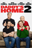 Daddy's Home 2 HD & 4K UHD via iTunes