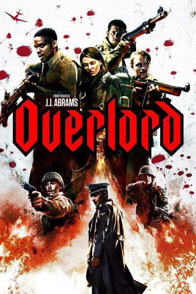 Overlord HD & 4K UHD iTunes