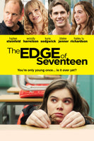 The Edge of Seventeen HD via iTunes