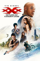 xXx: Return of Xander Cage HD via iTunes