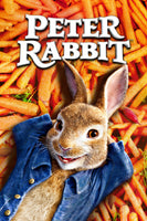 Peter Rabbit HDX via Vudu or iTunes via MA