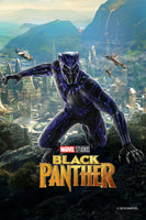 Black Panther HD via Google Play