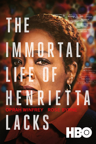 The Immortal Life of Henrietta Lacks HDX via Vudu