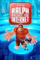 Ralph Breaks the Internet: Wreck-It Ralph 2 HD Google Play
