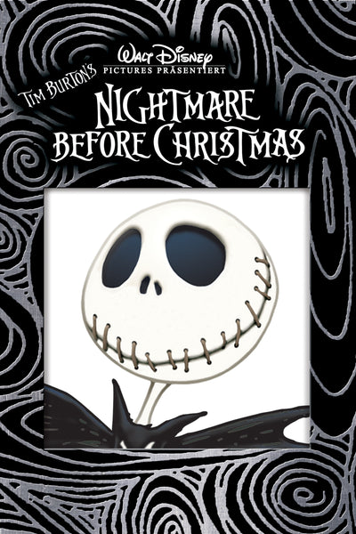 Tim Burton's The Nightmare Before Christmas HD iTunes