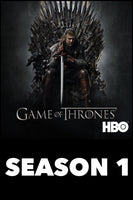 Game of Thrones Season 1 HD via iTunes