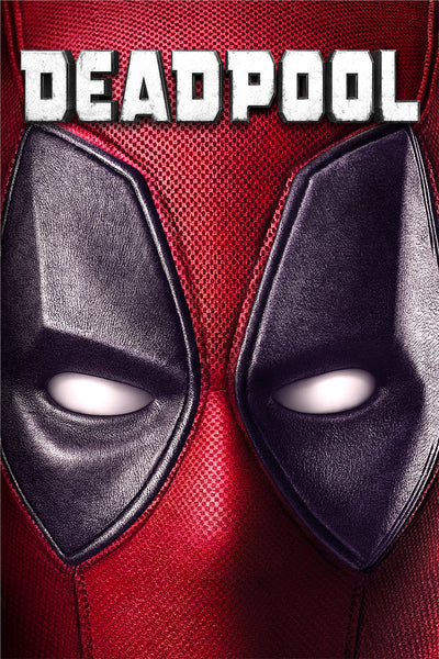 Deadpool HDX via Vudu or iTunes 4K