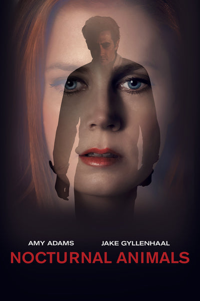 Nocturnal Animals HD via iTunes