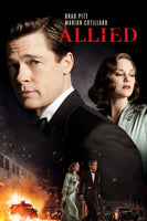 Allied HDX via Vudu