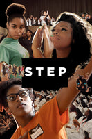STEP HDX via MA, Vudu or Google Play