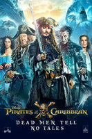 Pirates of the Caribbean: Dead Men Tell No Tales via Google Play