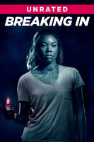 Breaking In (Unrated) HDX Vudu/MA