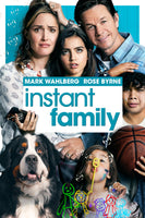 Instant Family 4K UHD iTunes (NOT MA)