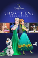 Walt Disney Animation Studios Short Films Collection HD via iTunes