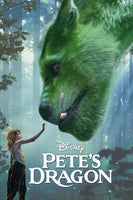 Pete's Dragon (2016) HD via iTunes
