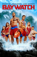 Baywatch HDX via Vudu