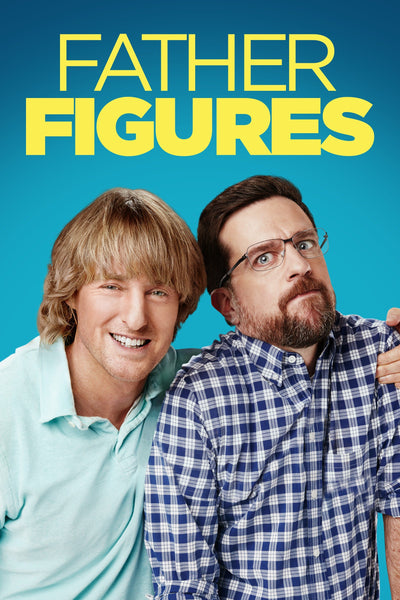Father Figures HDX via Vudu or MA