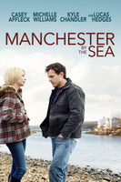 Manchester By the Sea HDX via Vudu