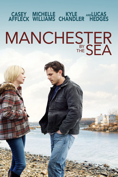 Manchester By the Sea HD via iTunes