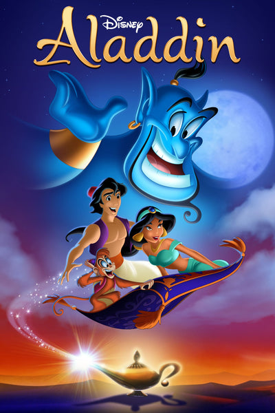 Aladdin *Signature Edition* HD Google Play