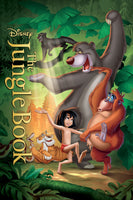 Jungle Book (1967) HD via iTunes *Vault*