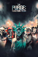 The Purge: Election Year HDX via Vudu