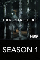 The Night of (Season 1) HD via Google Play