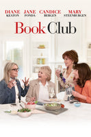 Book Club HD & 4K UHD iTunes