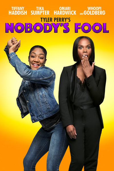 Nobody's Fool HD iTunes (NOT MA)