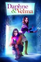 Daphne and Velma HDX Vudu/MA