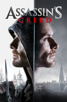 Assassin's Creed HDX via Vudu or iTunes