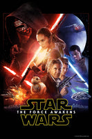 Star Wars: Force Awakens HD via Google Play