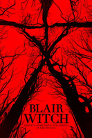 Blair Witch HDX via Vudu