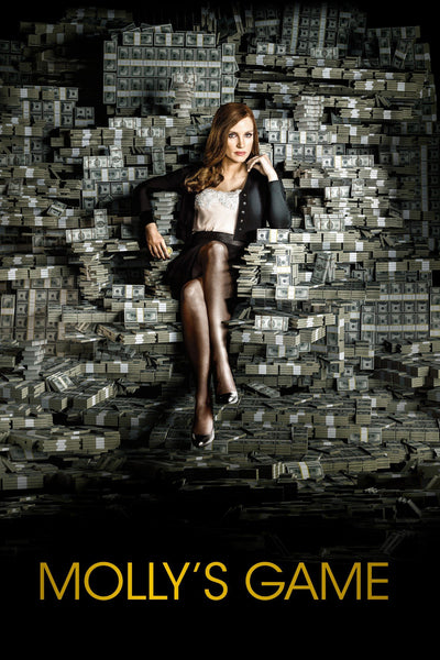 Molly's Game HD via iTunes