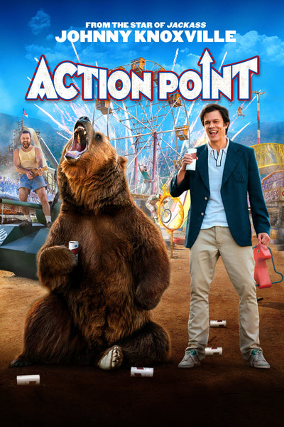 Action Point HD iTunes