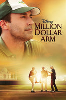 Million Dollar Arm HD via Google Play