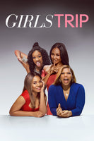 Girls Trip HD via iTunes