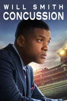Concussion SD via Vudu
