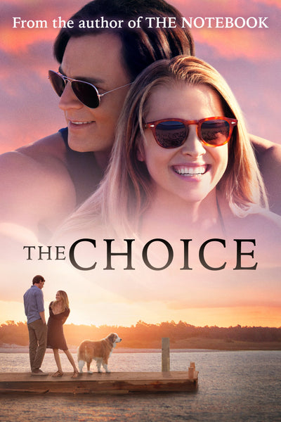 The Choice HDX via Vudu