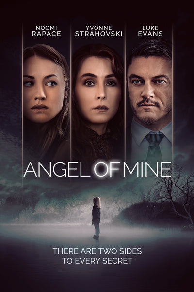Angel of Mine HDX Vudu or (iTunes 4K UHD) [NOT MA]