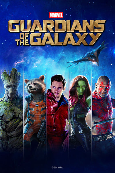 Guardians of the Galaxy HD Google Play
