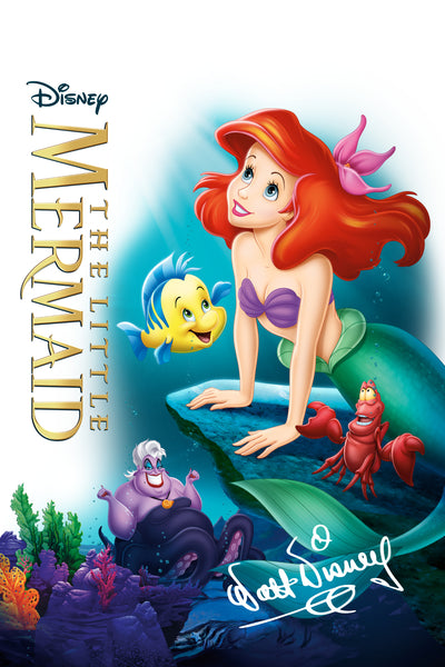 The Little Mermaid HD Google Play