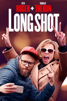 Long Shot HDX Vudu or (4K UHD iTunes) [NOT MA]