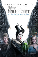 Maleficent: Mistress of Evil HDX Vudu/MA