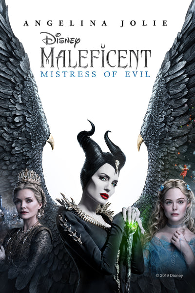 Maleficent: Mistress of Evil HD Google Play